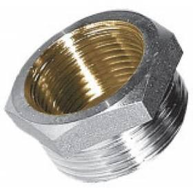 Переходник STI вн 15х10 никель