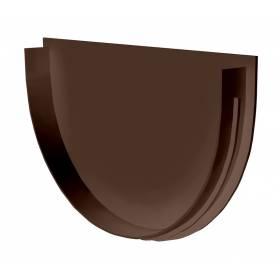 Наконечник шоколад. d=85