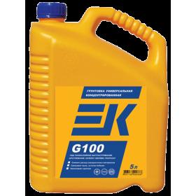 Грунтовка ЕК-100 5л концентрат