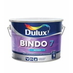 Краска DULUX BINDO-7 1л