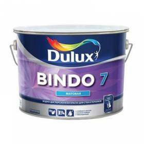 Краска DULUX BINDO-7 5л