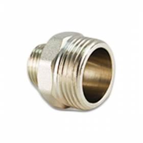 Ниппель STI 15х10 никелир.