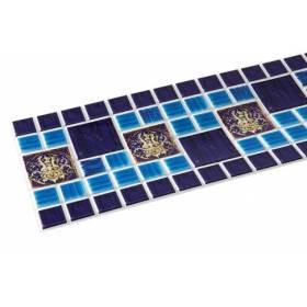 Панель ПВХ мозаика атлантида 955*480мм.