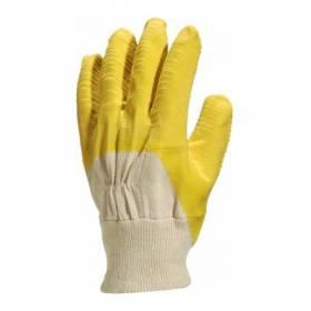 Перчатки хим.защитные