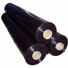 Пленка черная п/э 100мкм рукав 3м