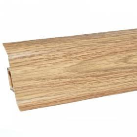 Плинтус 637 дуб мичиган (2.5м)