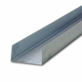 Профиль ПН 50х40 3м усиленный