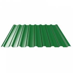 Профнастил С-10 зеленый 1.7м