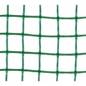 Сетка садовая  6*6 (1х25) зеленая
