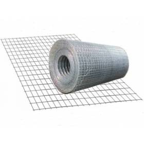 Сетка сварная 50х60 ОЦ (1.5х25)