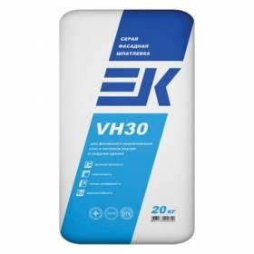 Шпатлевка ЕК VH30 20 кг